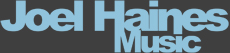 Joel Haines Music